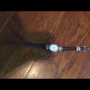 Brighton reversible watch